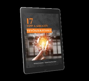 17 websiker tipp a kreatív vevőszerzéshez - Hevesi Szandra - Temesvári Richárd